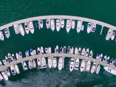 St George Motorboat Club, Sans Souci