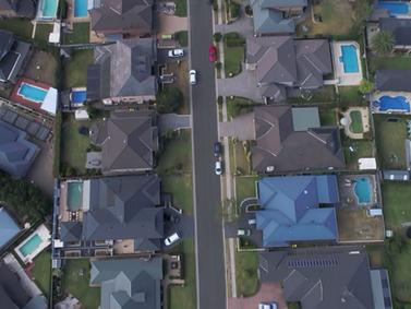 Aerial location options