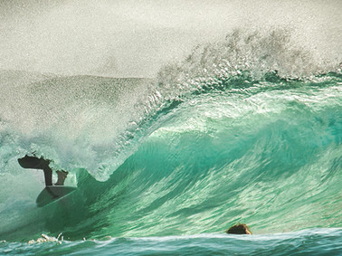 Bondi Surf Lesson