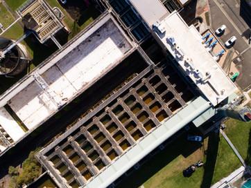 Sydney Water Filtration Plant