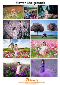 Green Screen Photographyer