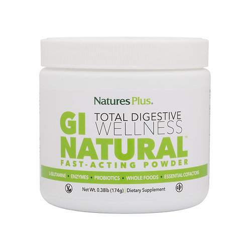 Nature's Plus GI Natural™ Drink Powder