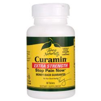 Terry Naturally Curamin® Extra Strength 60 Tablets