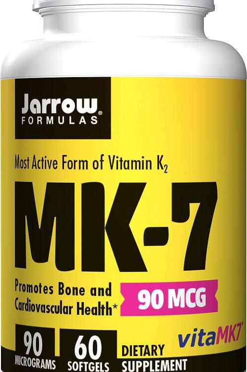 Jarrow Formulas® MK-7 90 mcg 60 Softgels