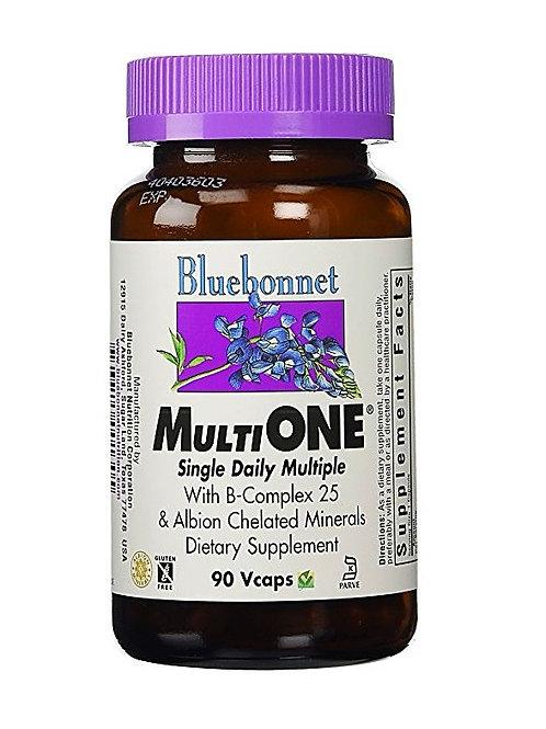 Bluebonnet - MultiONE 90 Vcaps