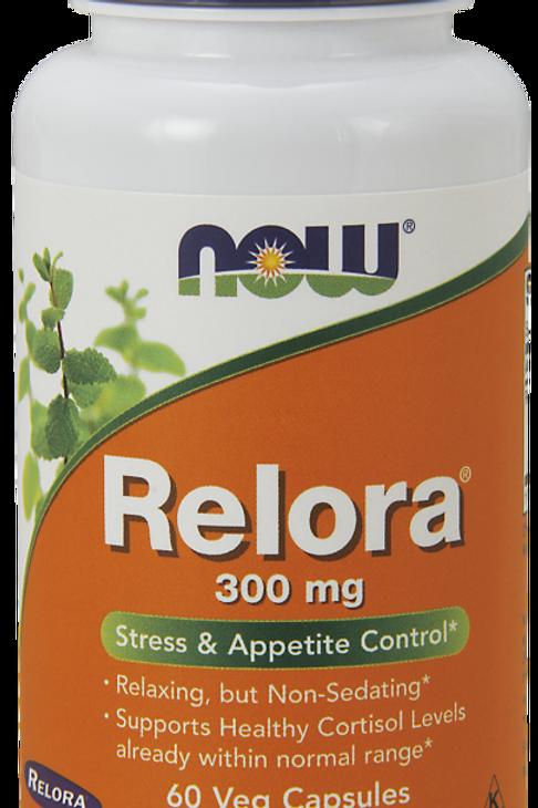 Relora® 300 mg Veg Capsules