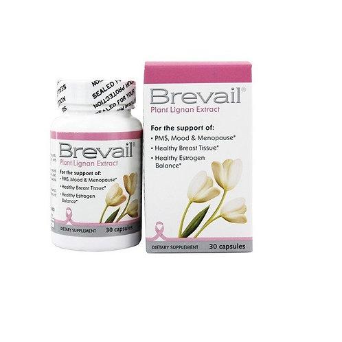 Barlean's - Brevail 30 capsules