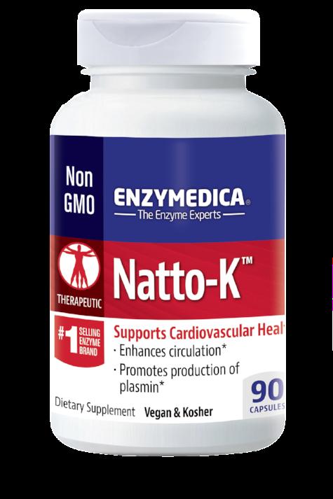Enzymedica Natto-K™