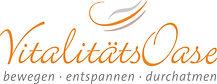 Logo VitalitätätsOase neu - VitalitätsOa