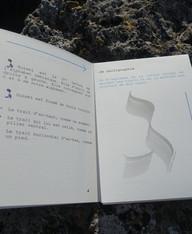 S'imprégner de la lettre et de sa symbollque