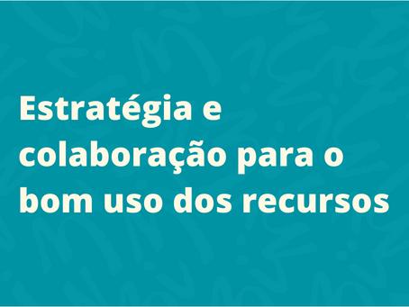ILPIs em rede: estratégia e colaboração para o bom uso dos recursos
