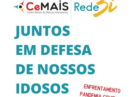 CeMAIS promove encontros virtuais para orientação das ILPIs