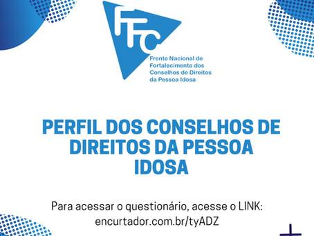 Frente Nacional de Fortalecimento dos Conselhos de Direitos da Pessoa Idosa