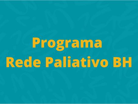 Programa Rede Paliativo BH