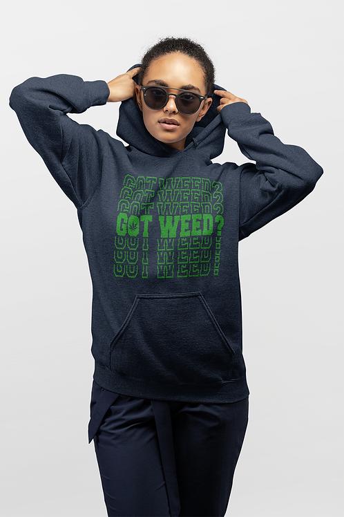 Got Weed?