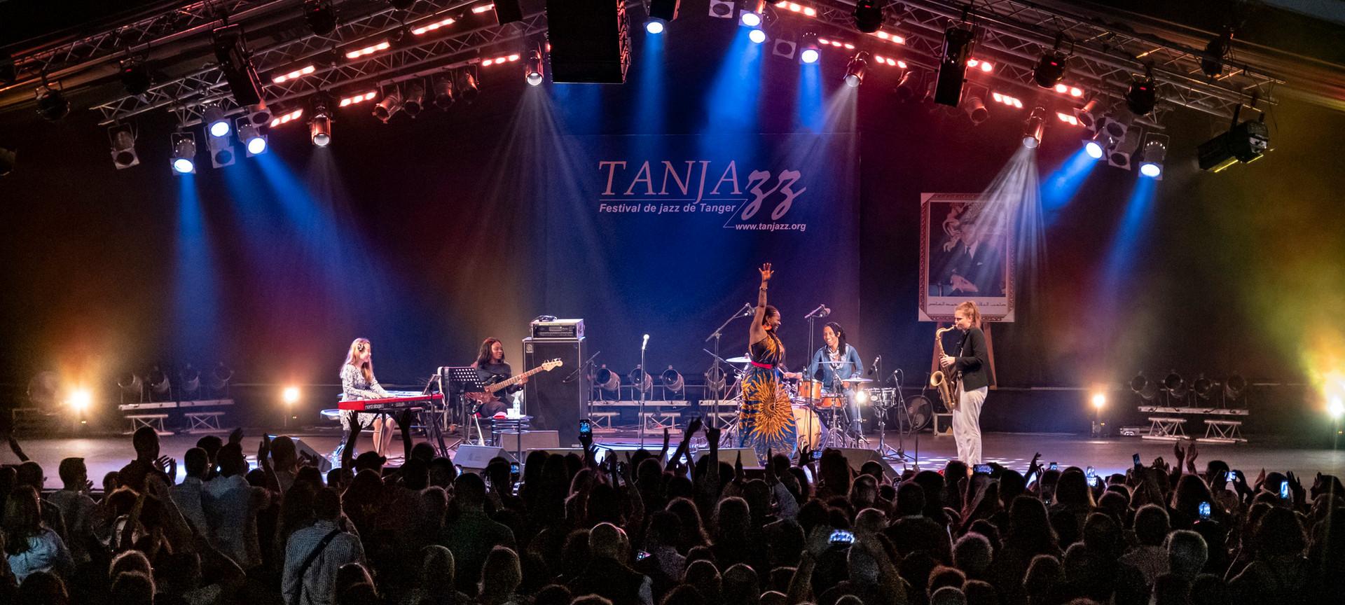 TANJAZZ FESTIVAL
