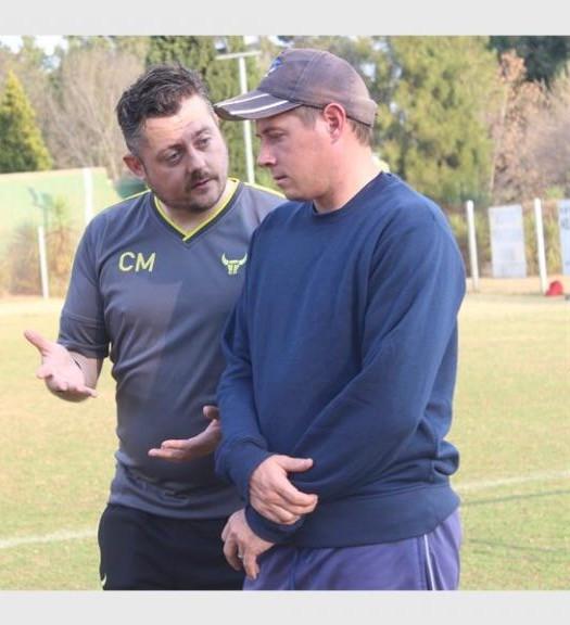 Coaches Corner | Coach Interview: CALVIN MAYE