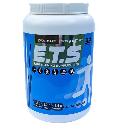 Elite Training Supplements - Chocolate