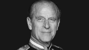 HRH Prince Philip, the Duke of Edinburgh: A life of extraordinary public service.