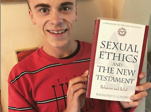 Book of the Week: Sex Ethics & The New Testament