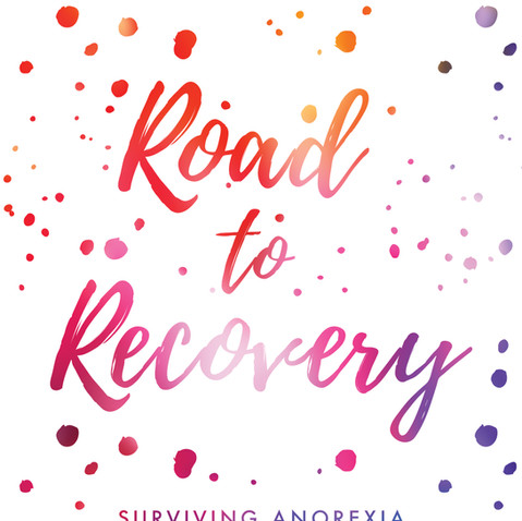 Road to Recovery: Kindle edition now available!
