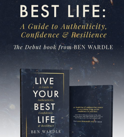 Live Your Best Life: 10% off Sale Now On!