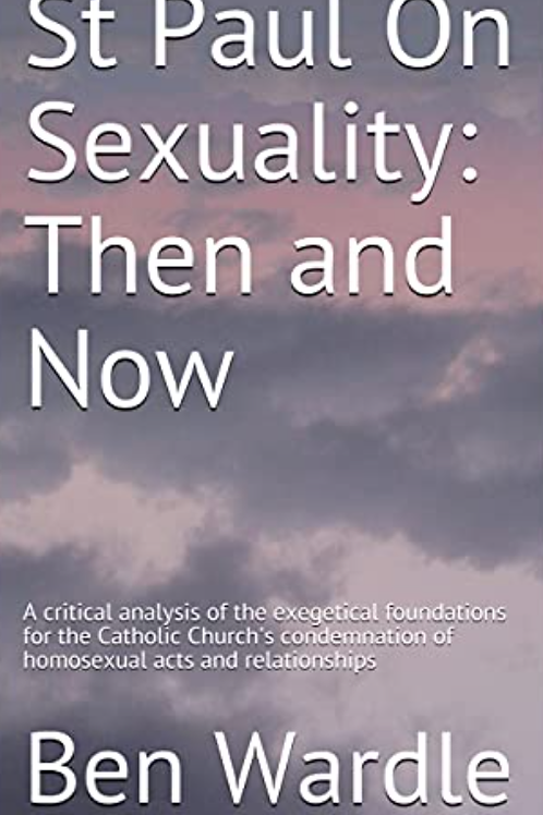 St Paul on Sexuality: Then and Now