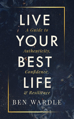Live Your Best Life | Signed Edition