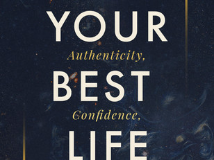 Live Your Best Life: New Publication Date Information