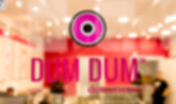 Dum Dum Donutterie Brighton