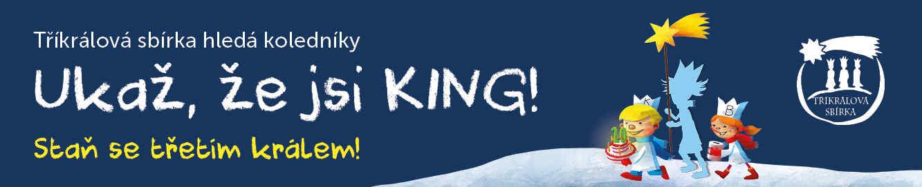 UKAŽ, že jsi KING!