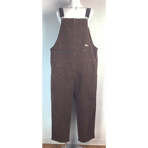 831804(WD21AW-38)  RICECOAL OVERALL  ¥12.800