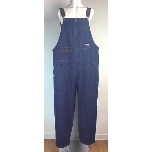 831805(WD21AW-39)  DENIM OVERALL  ¥12.800