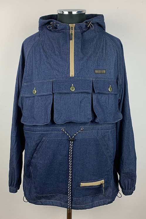812301(WD22SS-26)  Front pocket anorak  ¥14.800