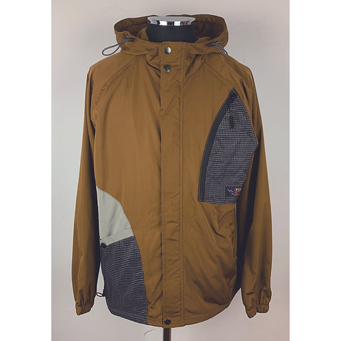 812102(WD22SS-28)  Switching mountain parka  ¥15.800