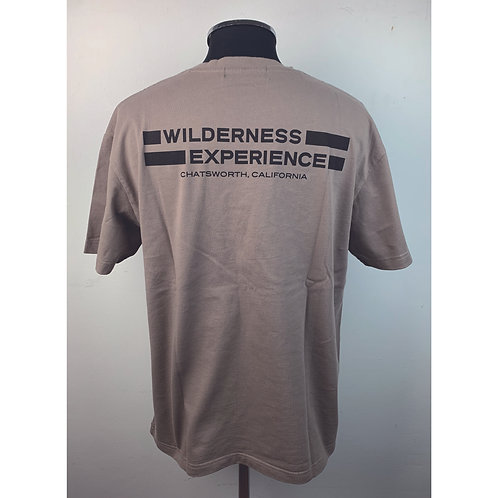 821618(WD21SM-36)   WD LOGO ポケットTEE    ¥3.900
