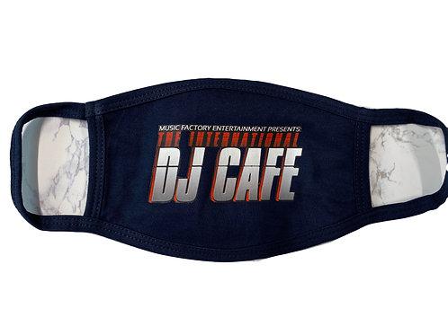 International DJ Cafe Mask