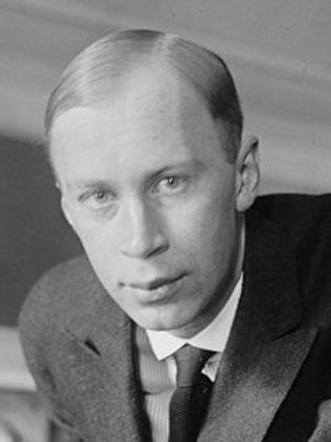 Prokofiev piano concerto No 1.