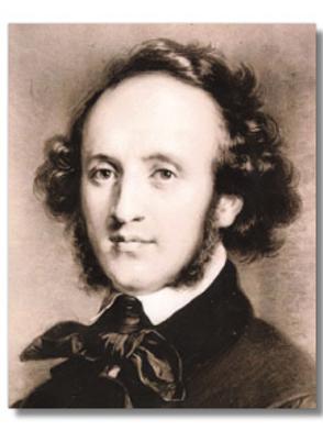 Mendelssohn violin concerto in E minor.