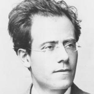 Mahler, Songs of a Wayfarer, 1-4.
