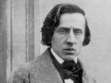 Chopin piano concerto No 1.
