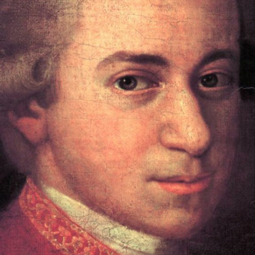 Mozart piano concerto No 21, Mov 2.