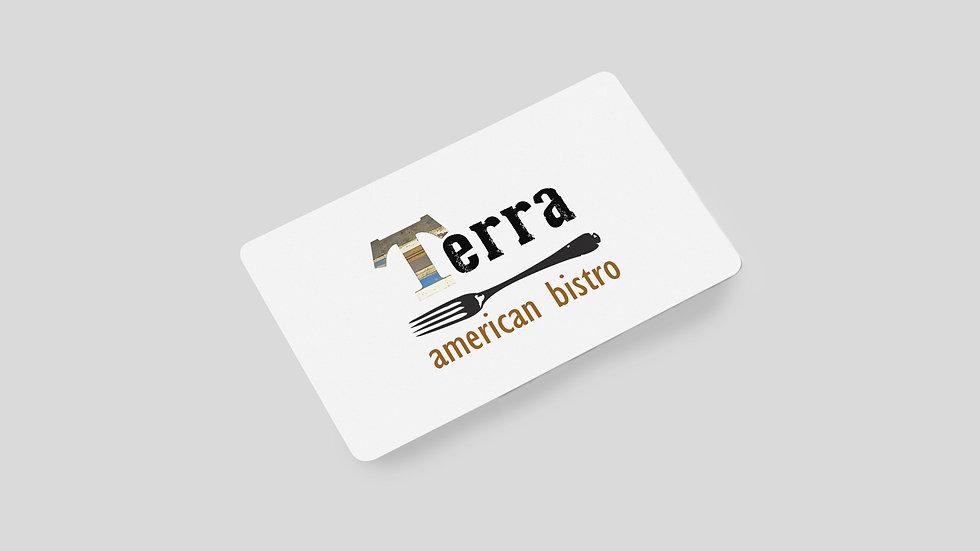 Terra (15% Discount)
