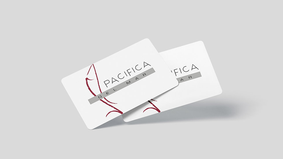 Pacifica x2 (25% Discount)
