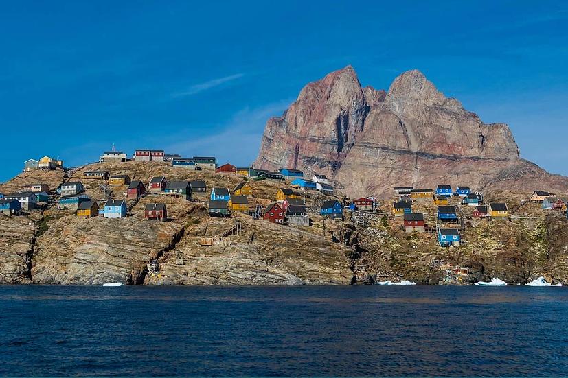 7 Nights West Greenland Highlights