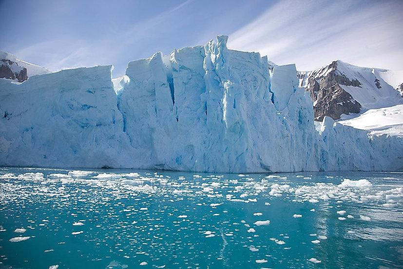 18 Nights Weddell Sea & the South Sandwich Islands