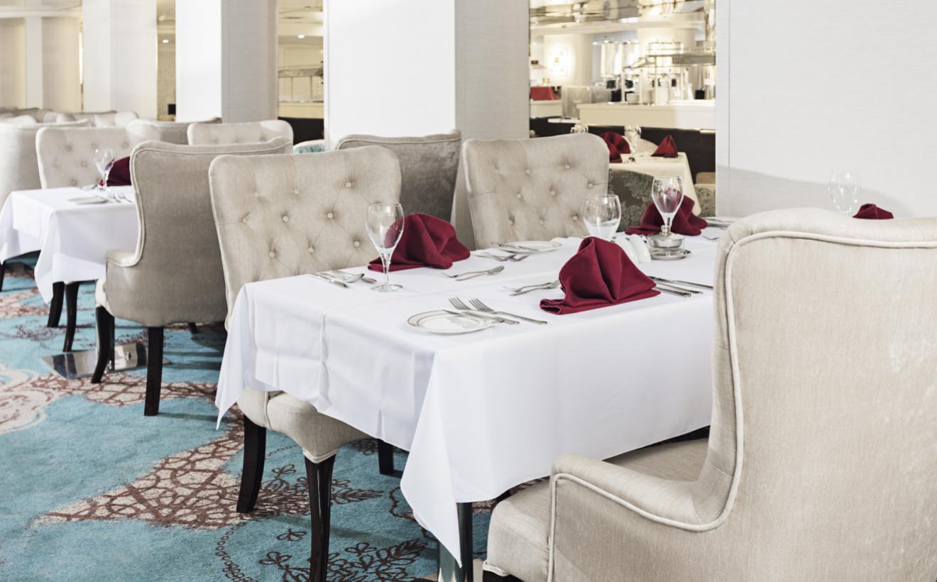 Ocean Atlantic Restaurant