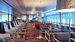 M/S Fridtjof Nansen Explorer Lounge