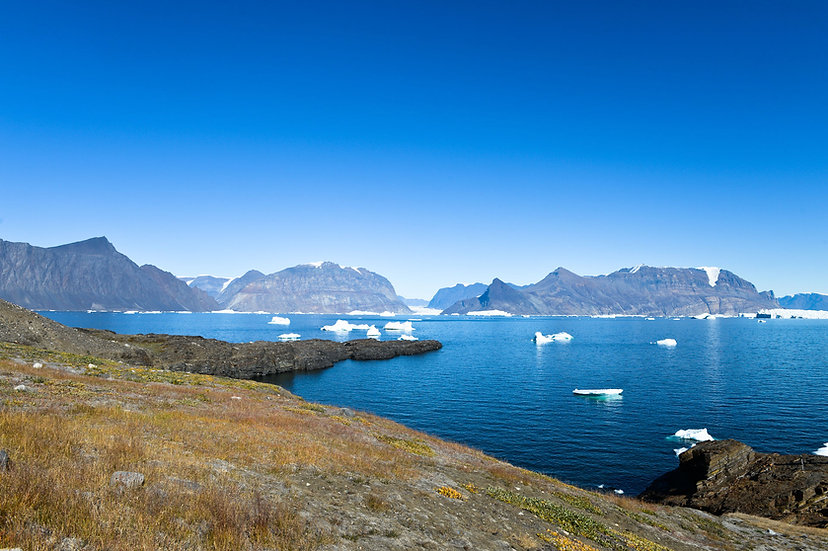 13 Nights Baffin Bay Secrets