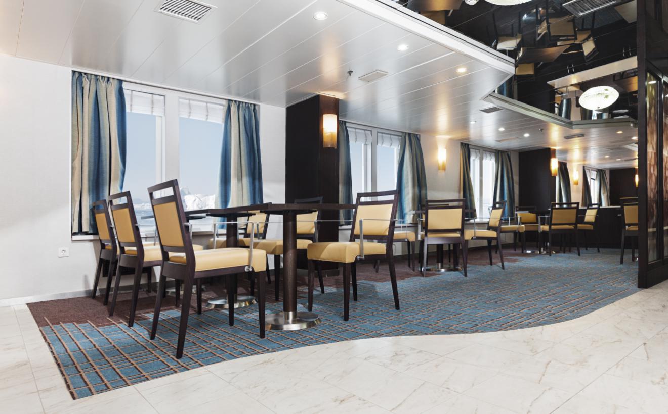 Ocean Atlantic Coffee Bar